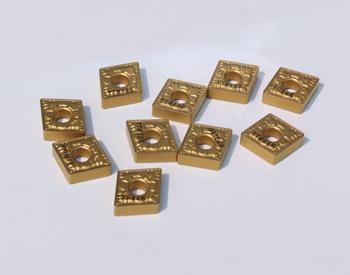 特固克数控刀片CNMG 120408 MC TT8115
