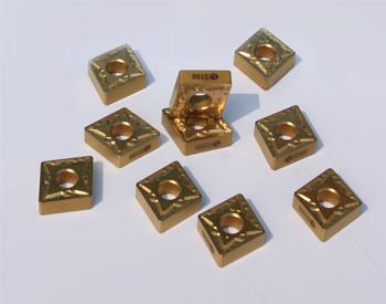 特固克数控刀片CNMG 120408 MT TT5100